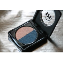 Eyeshadow Super Frost Duo Dark Seduction