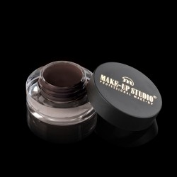PRO Eyeliner Gel 2ml Dark Brown