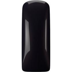 Gelpolish Blackest Black  15ml