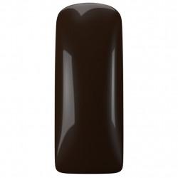 Gelpolish Midnight Brown 15 ml