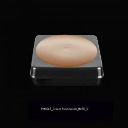 Cream Foundation Professional Refill 4ml