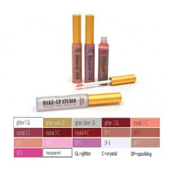 Lipgloss Supershine 9ml, Sp 2