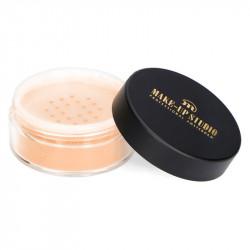 Translucent Powder Extra Fine 15g, odstín 4