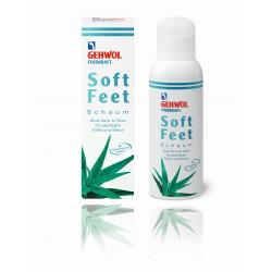 Krém na nohy Soft Feet Schaum 125 ml