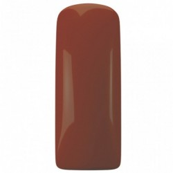 Gelpolish Brown Glass 15ml