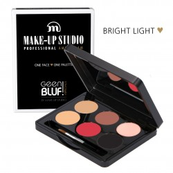 One Face One Palette - Bright Light