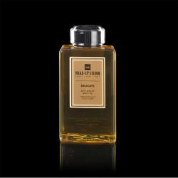 Koupelový olej Soft & Silky Delicate 200 ml