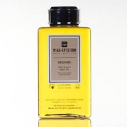 Tělový olej Soft & Silky Body Delicate 200 ml