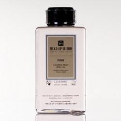 Tělový olej Favorite Fresh Pure 200 ml