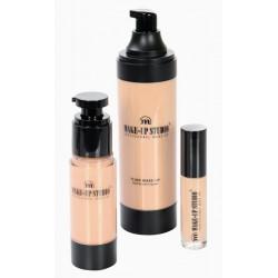 Fluid Foundation Hydromat Protection 150ml,velké balení s...