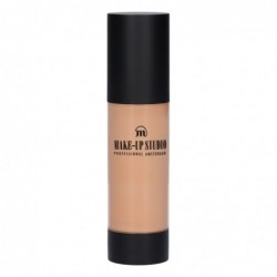 Pale Yellow - Fluid Foundation No Transfer