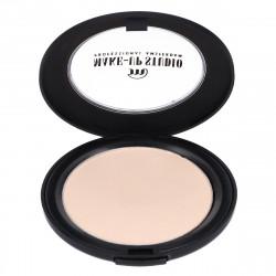 Powder Compact 10g, Transparant Shimmering