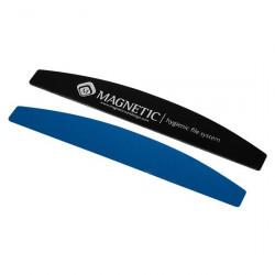 Výměnné pilníky Boomerang Special Blue široké - hr. 220 - 1ks