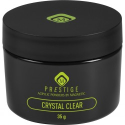 Prestige Acrylic Powder Crystal Clear 35g