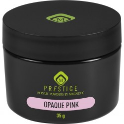 Prestige Acrylic Powder Opaque Pink 35 g