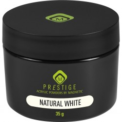 Prestige Acrylic Powder Natural White 35 g