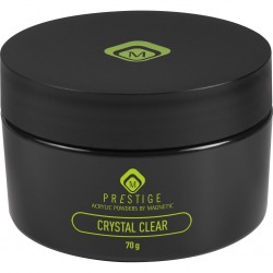 Prestige Acrylic Powder Crystal Clear 70 g