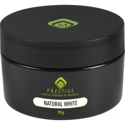 Prestige Acrylic Powder Natural White 70 g