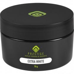 Prestige Acrylic Powder Extra White 70 g