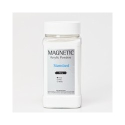 Acrylic Powder Standard Clear 350 gr