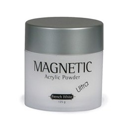 Acrylic Powder Standard French white 125 gr