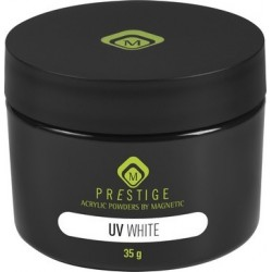 Prestige Acrylic Powder UV White 35 gr