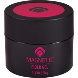 Sculpting Fibergel Clear 50 g