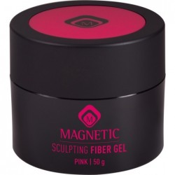 Sculpting Fibergel Pink 50 g