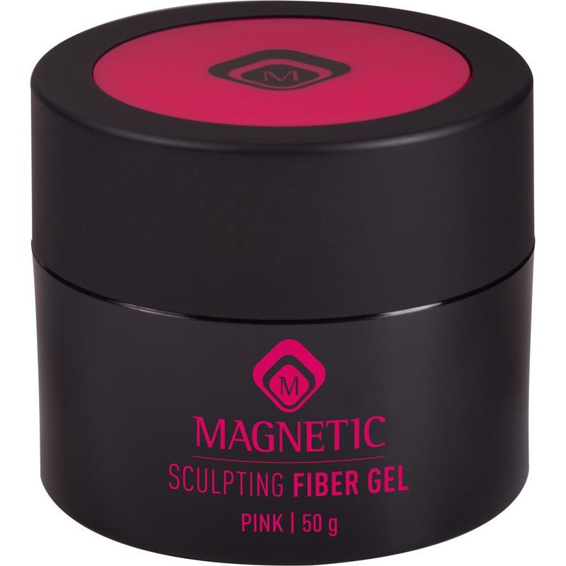 Sculpting Fibergel Pink 50 g