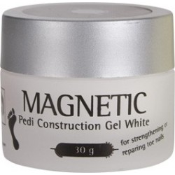 Pedi Construction White 30 gr.