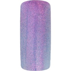 One Coat Color Gel Glittery Violet 7ml