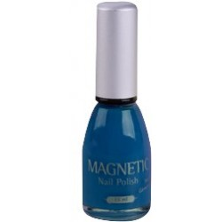 Lak na nehty Mediterranean Blue č.151