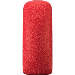 Lak na nehty Concrete Crystal Red 7