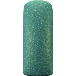 Lak na nehty Concrete Crystal Turquoise 7