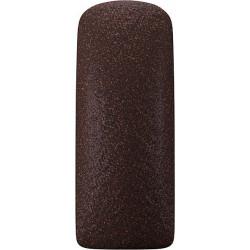 Lak na nehty Concrete Crystal Black 7