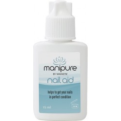 Magnetic Nail Aid Antifungal Solution 20 ml