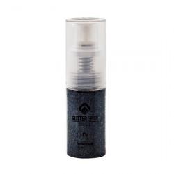 Glitter Spray - Steel Black