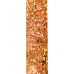 Shell Sheet Orange