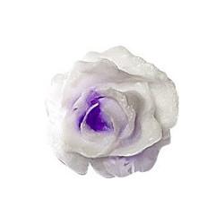Fimo Flower Small L.Purple 5 mm 05