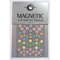 Nailartsticker 3D New č. 483