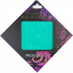 Gel Transfer Foil Peppermint