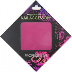 Gel Transfer Foil Foil Pink