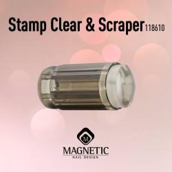 Razítko - Clear Stamp