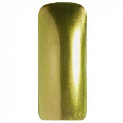 Magnetic Pigment Gold Chrome