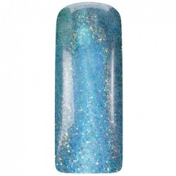 Magnetic Chrome Sparkle Light Blue
