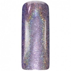 Magnetic Chrome Sparkle Purple