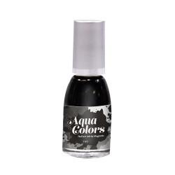 Aqua Color Black 7ml
