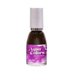 Aqua Color Purple 7ml
