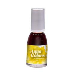 Aqua Color Yellow 7ml