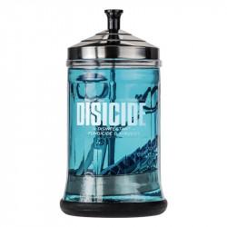 Desinfekční skleněná nádoba 750 ml